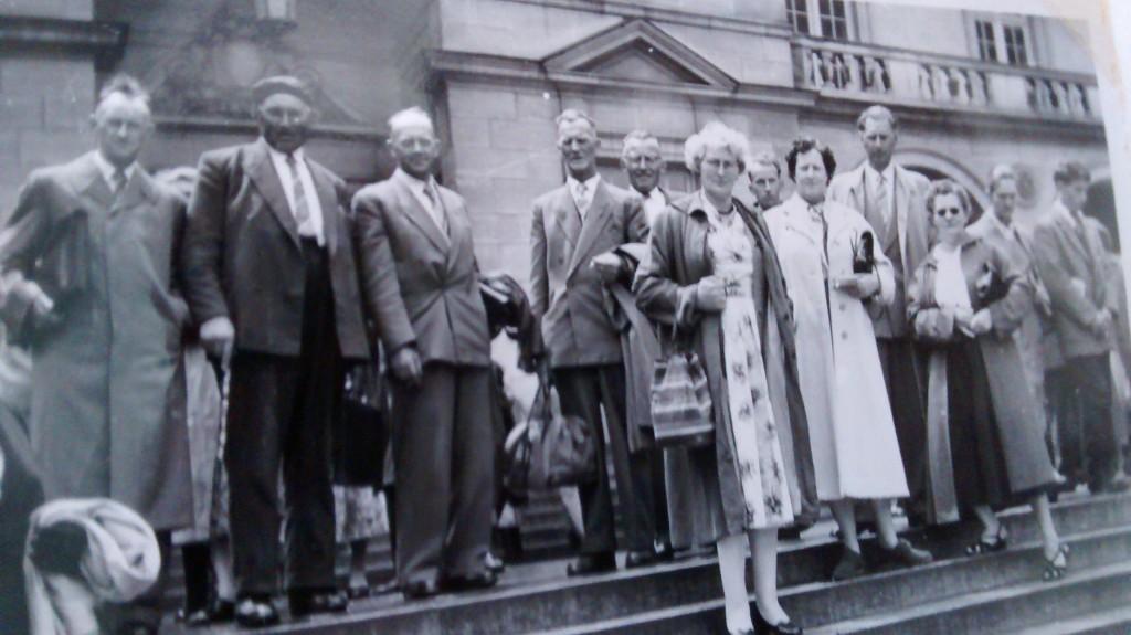 AGK Parijs 1958