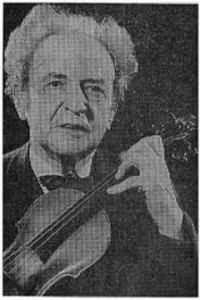 Boris Lensky